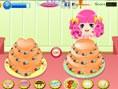 Kuchen Deko Wettbewerb