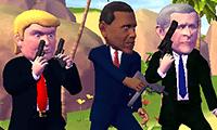 Leader Strike 3D