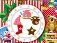 Leckere Weihnachts- Plätzchen