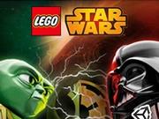 LEGO The New Yoda Chronicles
