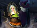 Märchenhaftes Prinzessin-Umstyling