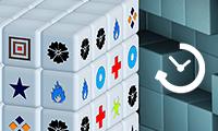 Mahjong-Dimensionen: 640 Sekunden