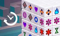 Mahjong-Dimensionen: 900 Sekunden