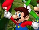 Mario and Luigi Escape 3