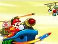 Mario Torpedo