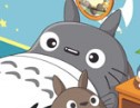 Mein Totoro-Zimmer