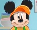 Mickeys Blender Bonanza