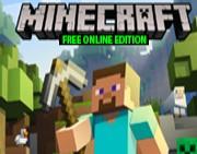 Minecraft Free Online Version