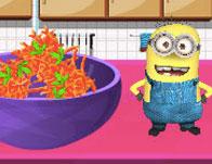 Minions Beet Recipe