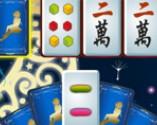 Mondelfen-Mahjong