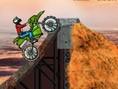 Motocross- Parcours