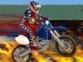 Motorrad- springen