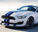 Muscle-Car: Top-Speed