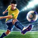 Neu Fußballstar