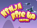 Ninja online Aufsteigen