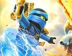 Ninjago Skybound
