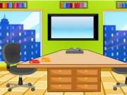 Office Room Escape