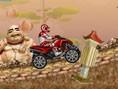 Offroad ATV Rennen