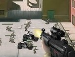 Palisadenwaechter 2: Moderne Kriegsführung
