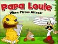 Papa Louie: Pizzabote