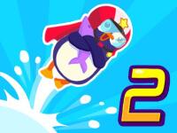 Penguin Bounce 2