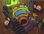 Pest Hunter