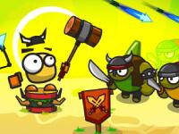 Piraten Defense