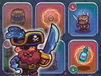 Piraten-Karten