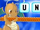 Pokemon Tug Of War