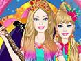 Popstar -Prinzessin