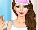 Prinzessin: Pyjama-Party