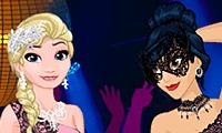 Prinzessinnen: 3 Partys pro Nacht