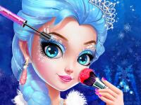 Prinzessinnen Winterball