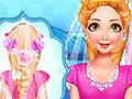 Pure Princess: Echte Frisuren