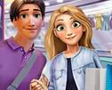 Rachel und Filip: Einkaufstag