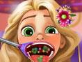 Rapunzel Ohren-Arzt