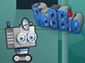 Robbie Roboter
