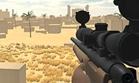 Scharfschütze: Jeder Schuss ein Treffer