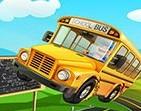 School Bus Parking Frenzy