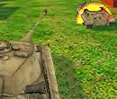 Schwere 3D-Panzer