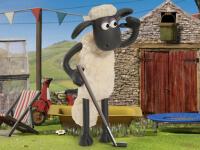 Shaun das Schaf: Baahmy Golf