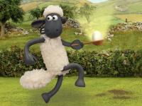 Shaun das Schaf: Eierlaufen