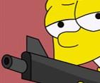 Simpsons 3D Springfield