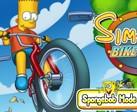 Simpsons Bike-Rally