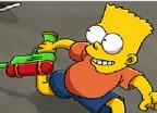 Simpsons Wasserkampf