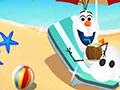 Snow Po Ferien am Meer