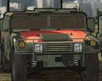 Soldatenfahrzeuge