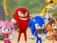 Sonic Boom Link  Smash