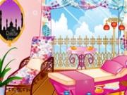 Spa Decoration Game