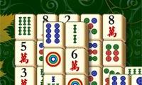 Spiele 10 Mahjong